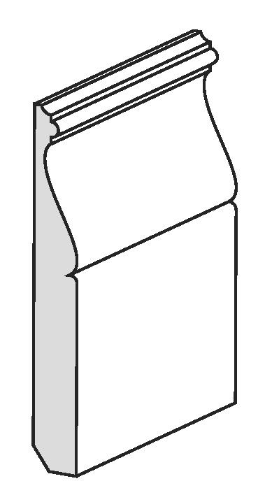 Profilo Cornice