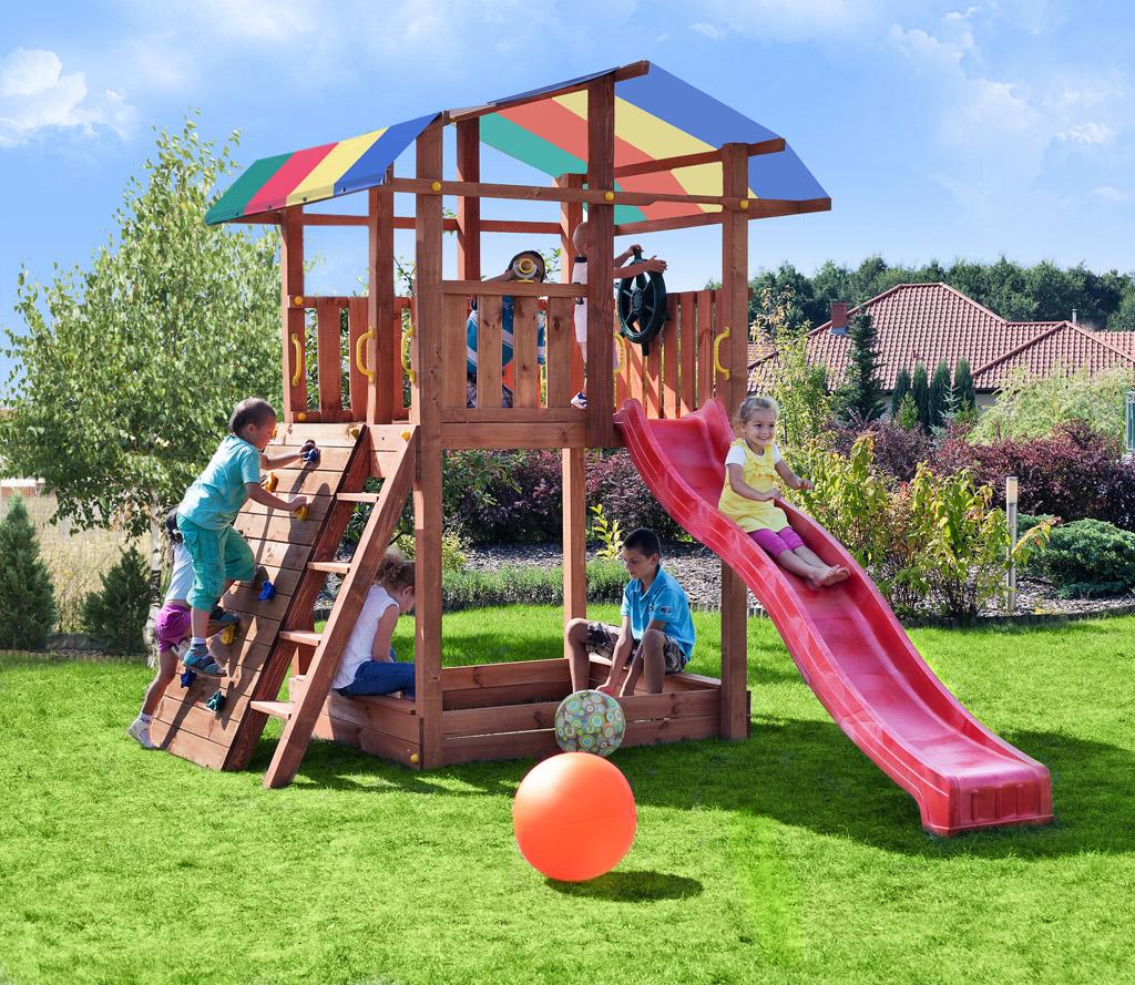 Giochi da esterno casanova legnami - Altalene bambini per esterno ...