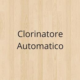 Clorinatore Automatico