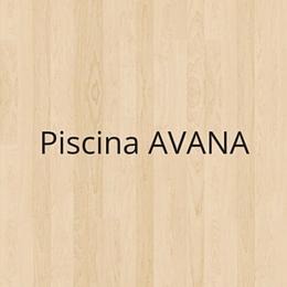 Piscina AVANA